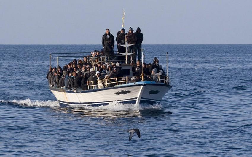 В Тунисе при крушении судна утонули 17 человек