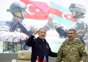Zakir Hasanov: Our people have been longing for this victory for 30 years