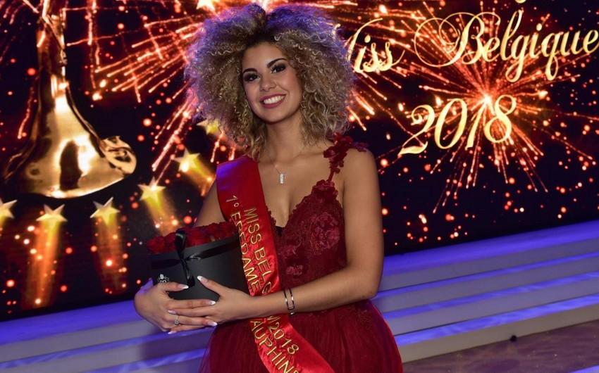 Miss Mundial - 2018 gözəllik müsabiqəsinin qalibi məlum olub