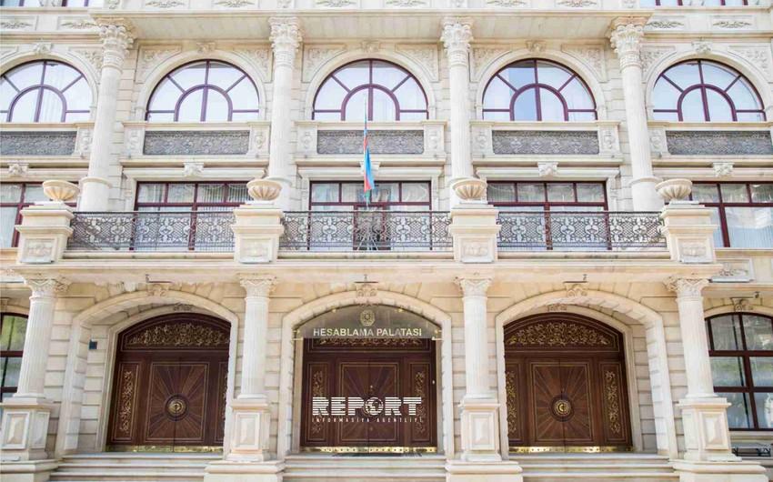 Azərbaycan Ali Audit Qurumlarının ekspert qrupunun toplantısında iştirak edib