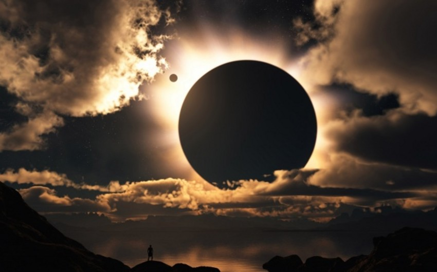 Cari ildə müşahidə olunacaq Günəş və Ay tutulmalarının vaxtları açıqlanıb