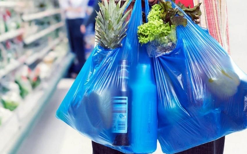 Şöbə müdiri: Plastik torbalarla bağlı təkliflər planı razılaşdırma mərhələsindədir
