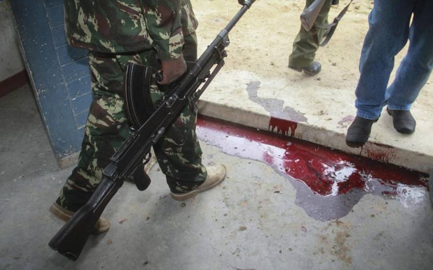 В Сомали убит депутат Федерального парламента