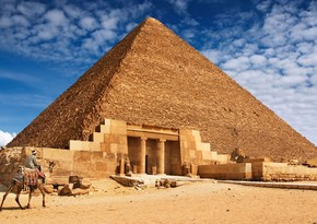 Egypt to reopen ancient sites for tourists