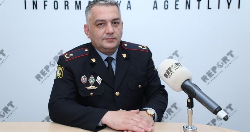 DİN: Deputat Eldəniz Səlimova bildirilən irad qanunvericiliyin tələblərinə tam uyğundur