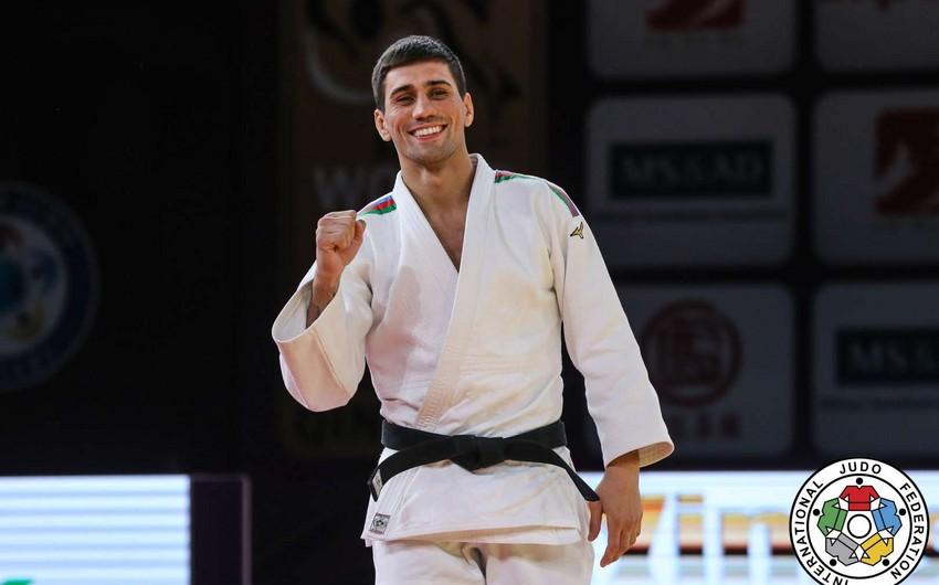Tokio-2020: Azərbaycan komandasının bayraqdarı açıqlandı
