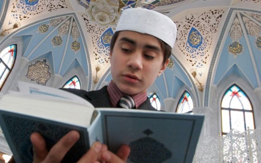 Bu gündən Rusiyada fasiləsiz olaraq il boyu Quran oxunacaq
