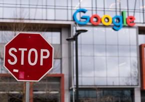 Google обвинили в монополизации рынка интернет-рекламы