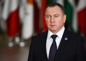 Belarusian Foreign Minister reports pressure on family