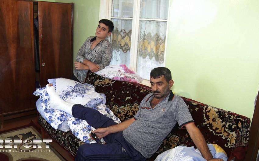 Naməlum şəxs Digah sakinlərini qorxuya salıb, ərazidə polis nəzarəti gücləndirilib - VİDEOREPORTAJ