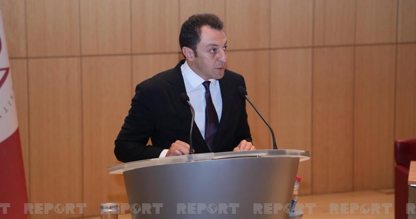 Azerbaijan denies Armenian allegations of racial discrimination