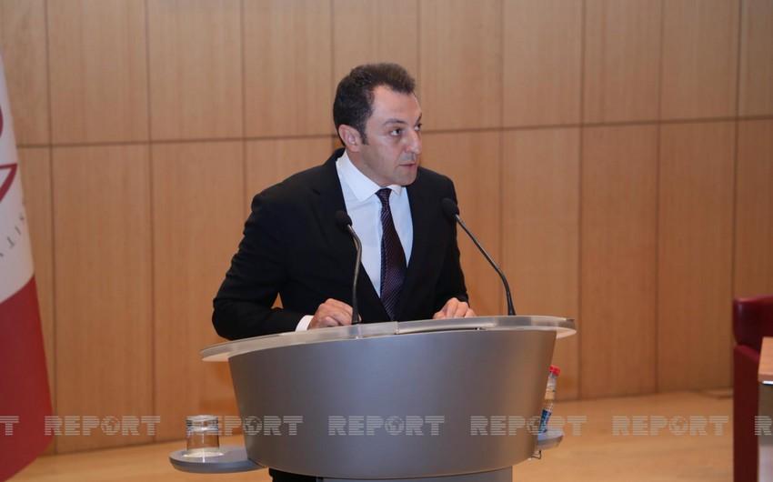 Elnur Məmmədov: Ermənistan azərbaycanlılara qarşı törədilmiş cinayətləri araşdırmaq çağırışlarına məhəl qoymur