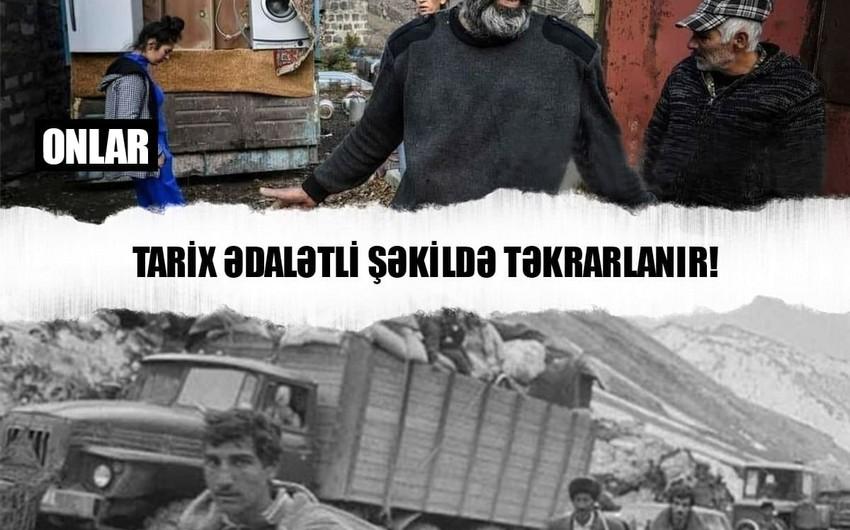 İşğalçı Ermənistan və humanist Azərbaycan: Kəlbəcər örnəyi
