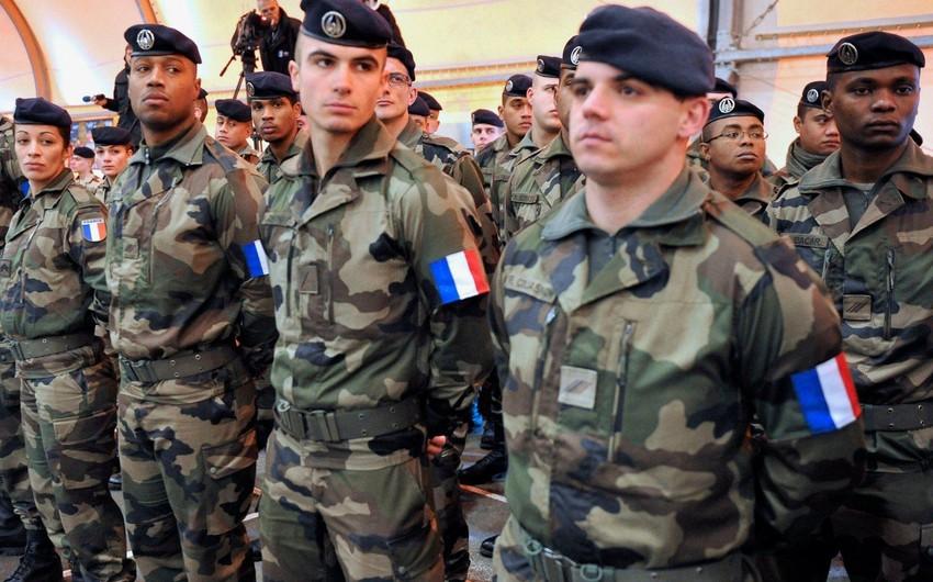 Fransa ilk dəfə kosmosda hərbi təlimlərə başladı