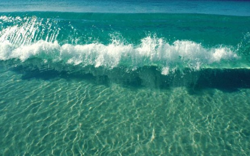 Sabah Abşeron çimərliklərində dəniz suyunun temperaturu 28 dərəcəyə çatacaq