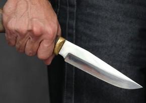 В Лянкяране произошла поножовщина из-за оскорбления