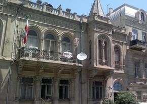 Səfirlik: İranın Azərbaycan Ordusu ilə bağlı məlumatları Ermənistana ötürməsi iddiaları yalandır