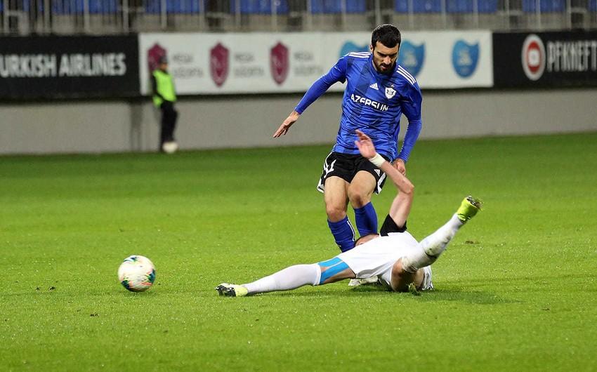 Mahir Emreli Azərbaycan millisinin son oyunlarında da iştirak etməyəcək