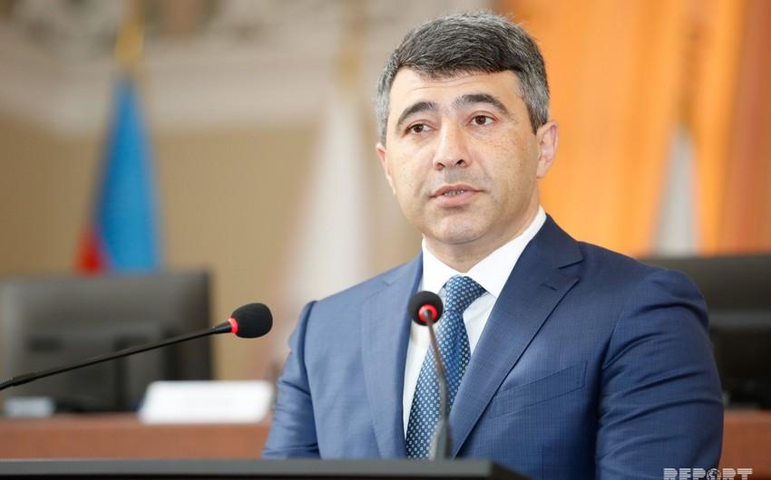 Hacıqabul Dövlət Aqrar İnkişaf Mərkəzinə direktor təyin olunub