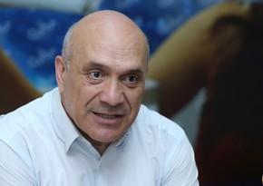 Komitə sədri: Ermənistanda jurnalistlərin fiziki təzyiqə məruz qalması halları artıb