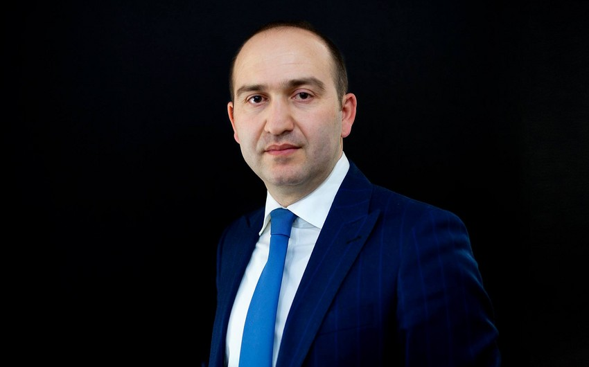 Xəzər TV-nin tanınmış teleaparıcısı işdən ayrıldı