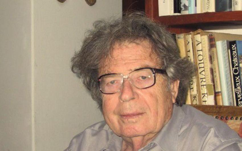 Macar yazıçısı Dyord Konrad vəfat edib