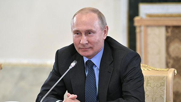Putin speaks on consequences of US exit from Iranian deal