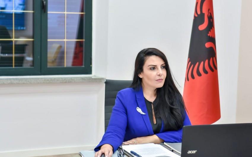 Energetika naziri: Albaniyanın qazlaşdırılması TAP ilə mümkün olacaq
