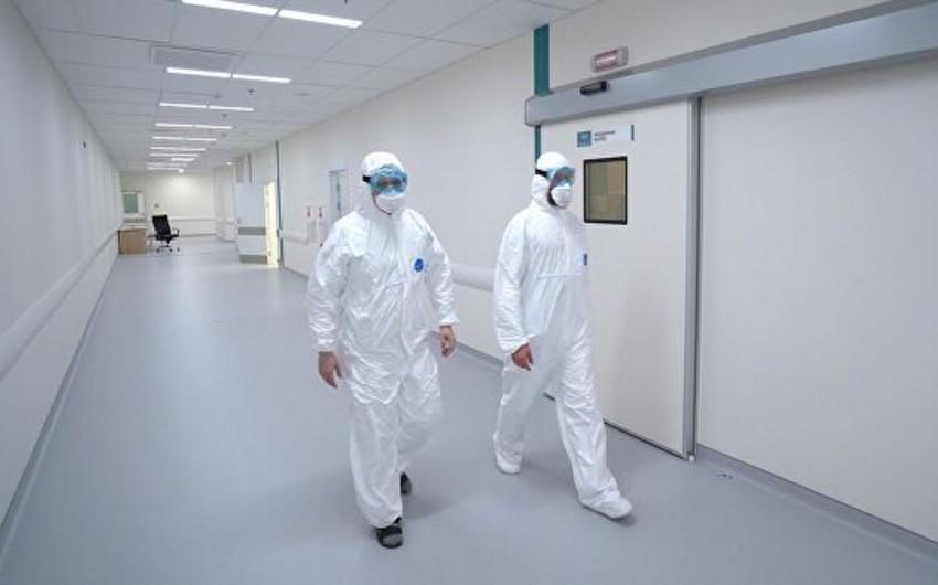 Qırğızıstanda koronavirusa yoluxanların sayı 300-ə yaxınlaşdı