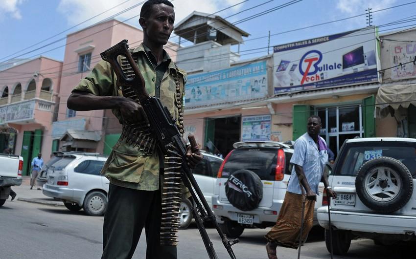 Somalidəki terror aktında ölənlərin sayı 25-ə, yaralananların sayı 40 nəfərə çatıb - YENİLƏNİB-2 - VİDEO - FOTO