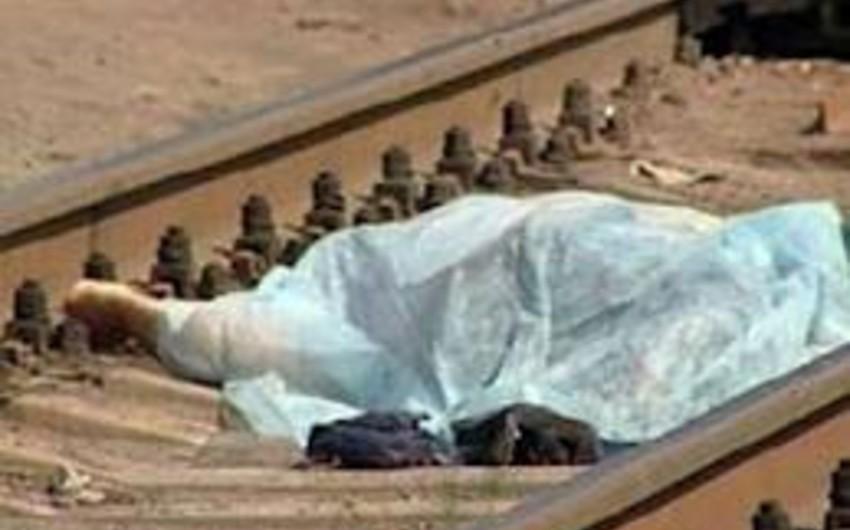 Bakı Dəmiryolu Yük Stansiyasının ərazisində faciəvi hadisə baş verib