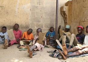 В Нигерии за 8 месяцев похищено свыше 1 000 школьников