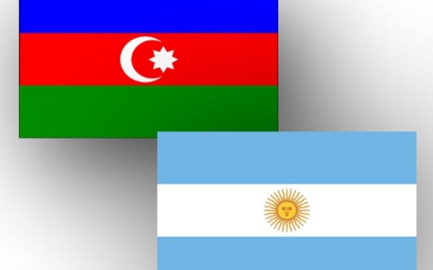 Azərbaycan və Argentina arasında əməkdaşlıq Buenos-Ayresdə müzakirə olunub