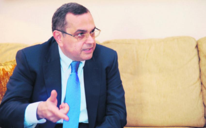 Посол Азербайджана в Турции: Проект TANAP будет реализован досрочно