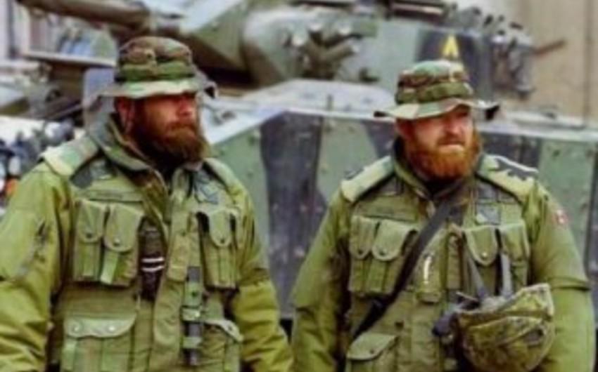 Kanadada hərbi qulluqçulara saqqal saxlamağa icazə verilib