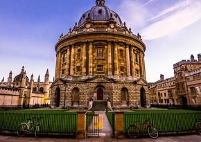 Названы лучшие университеты мира