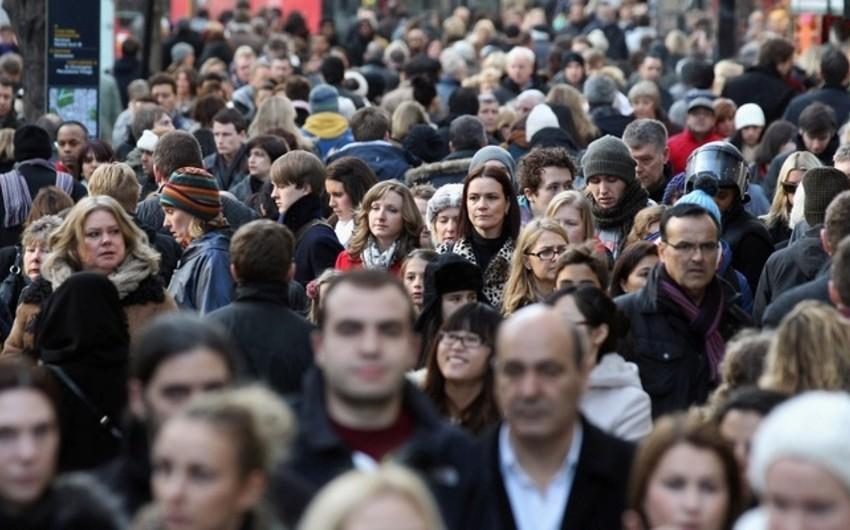 В четырех районах Баку нарушен демографический баланс