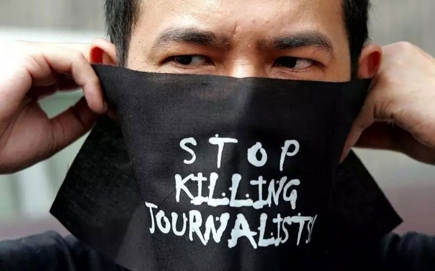 PEC report: 97 journalists killed in 28 countries this year