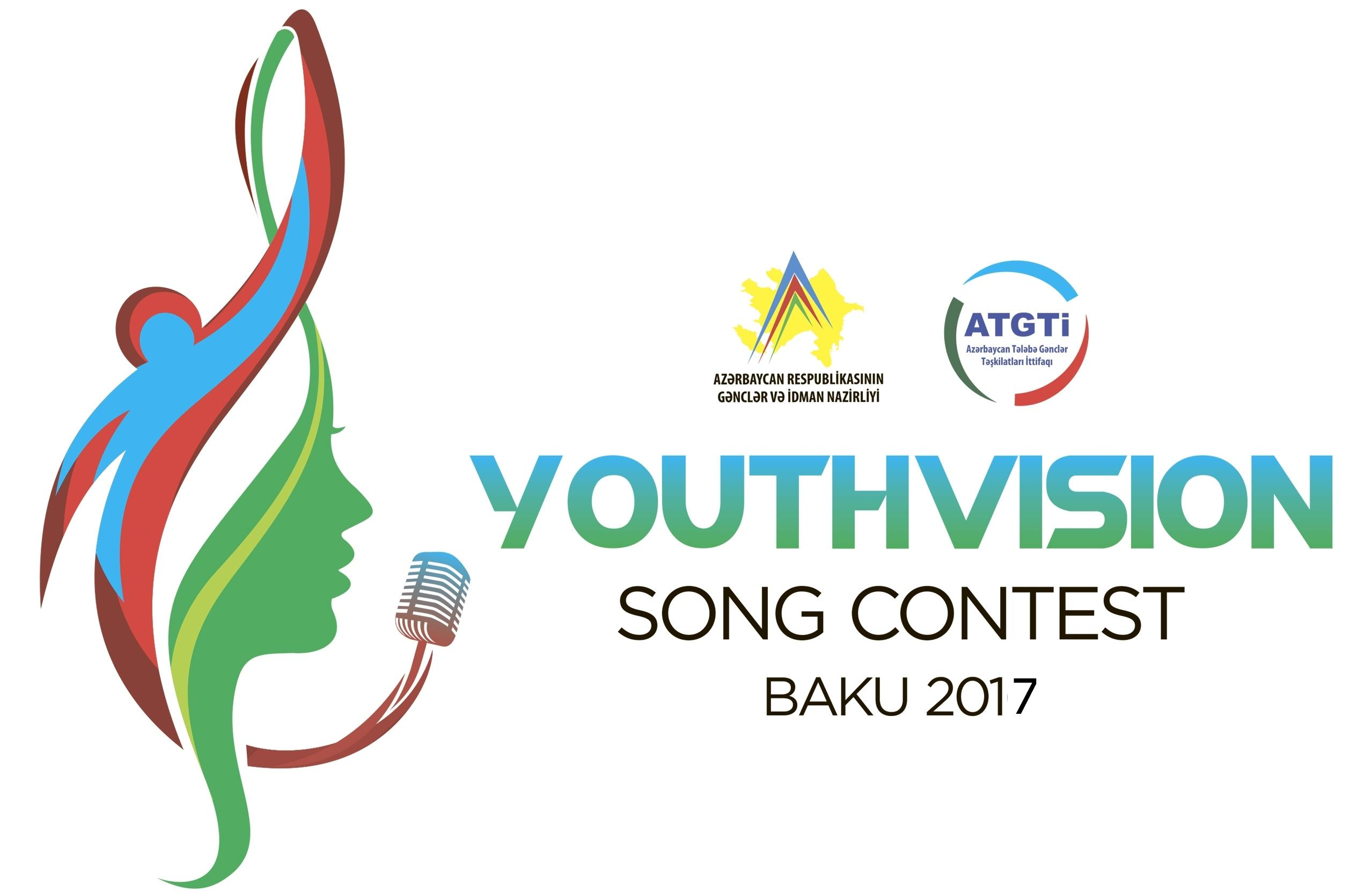 Youthvision II International Song Contest starts in Baku