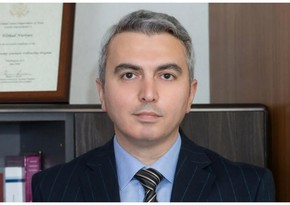 Sumqayıt Kimya Sənaye Parkının direktoru dəyişib