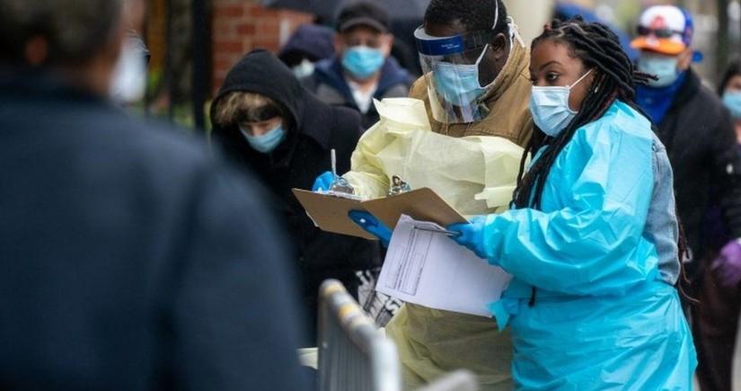 В Индонезии за сутки свыше 2 тыс. заразились COVID-19