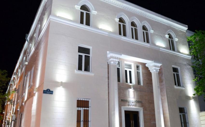 В Азербайджане двое судей получили серьезные выговоры