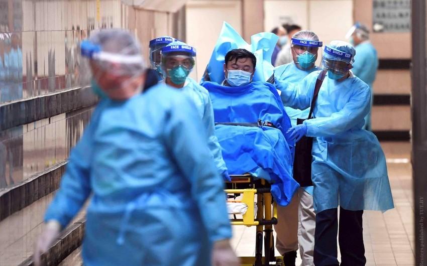 В Татарстане госпитализировали трех человек, вернувшихся из Китая с высокой температурой