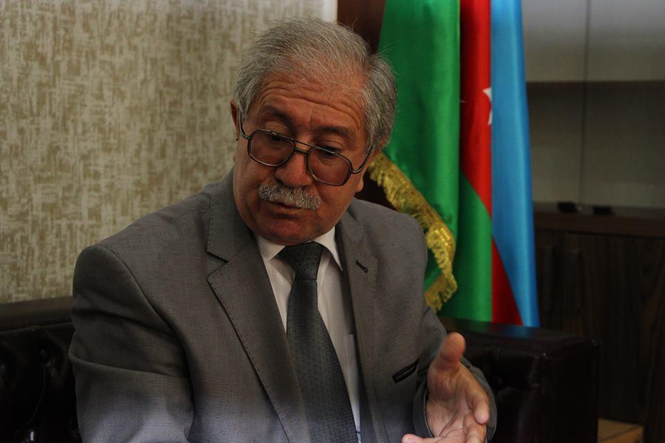 Pənah Məmmədov