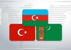 Joint meeting of Azerbaijani, Turkish, Turkmen presidents planned