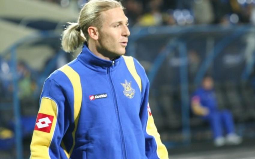 Ukrayna millisinin sabiq futbolçusu: Spartak Səmədovla donuz kimi davrandı