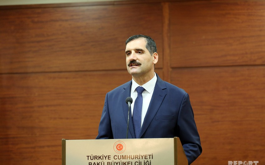 Ambassador: Completion of TANAP construction is a very significant event for Azerbaijan, Turkey and Europe