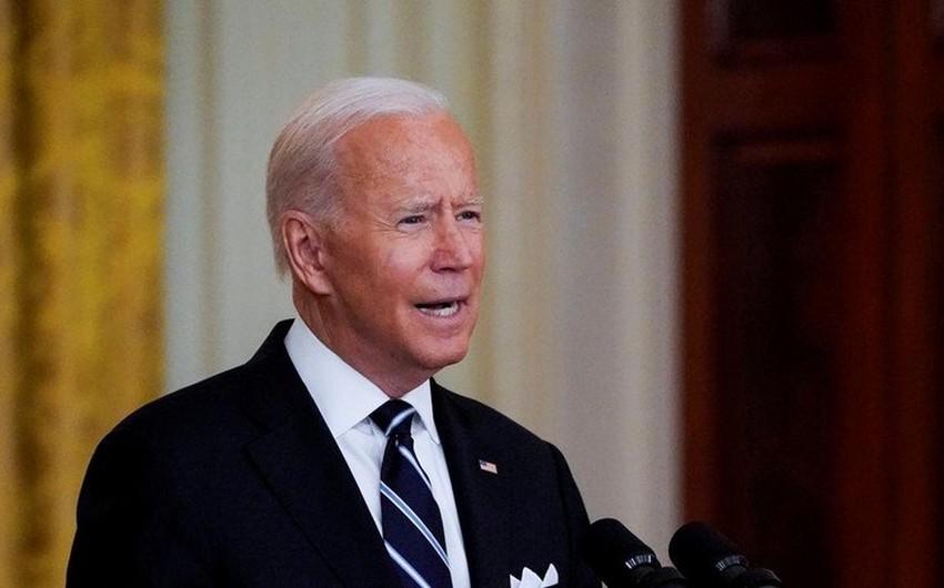 Biden to propose holding international pandemic response summit