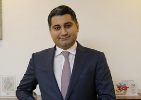 Заур Гахраманов: Азербайджан не боится конкуренции