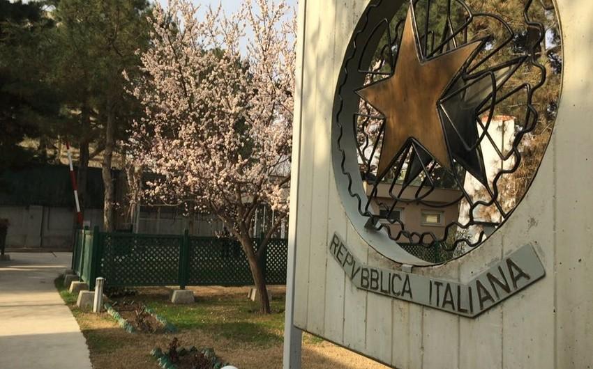 Италия планирует перевести свое посольство из Кабула в Доху